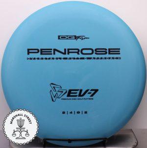 EV-7 Penrose, OG Firm