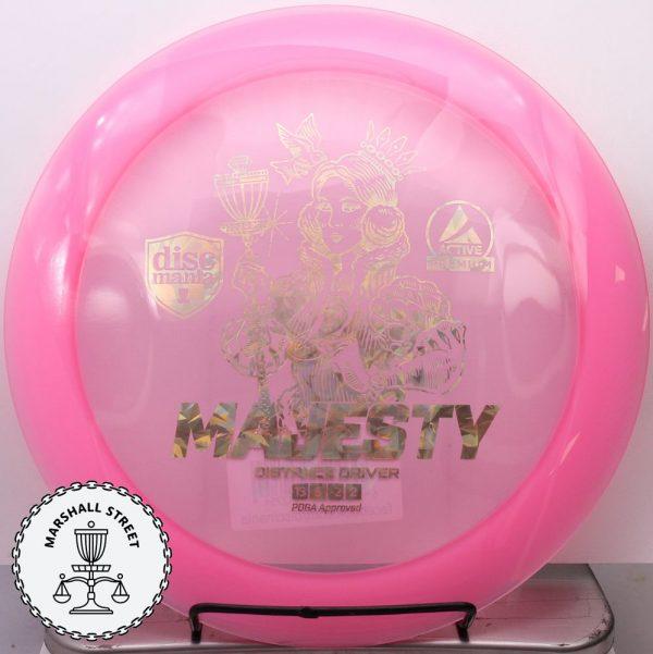 Active Premium Majesty