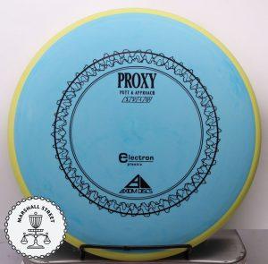 Electron Proxy