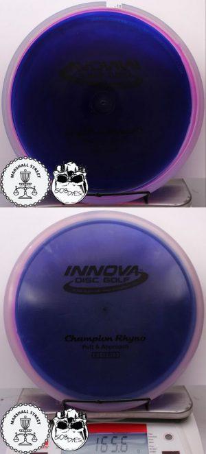 Champion Rhyno 508 78