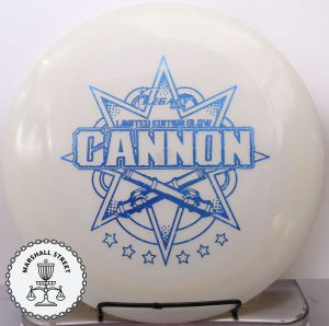Glow Cannon, Limited Edition