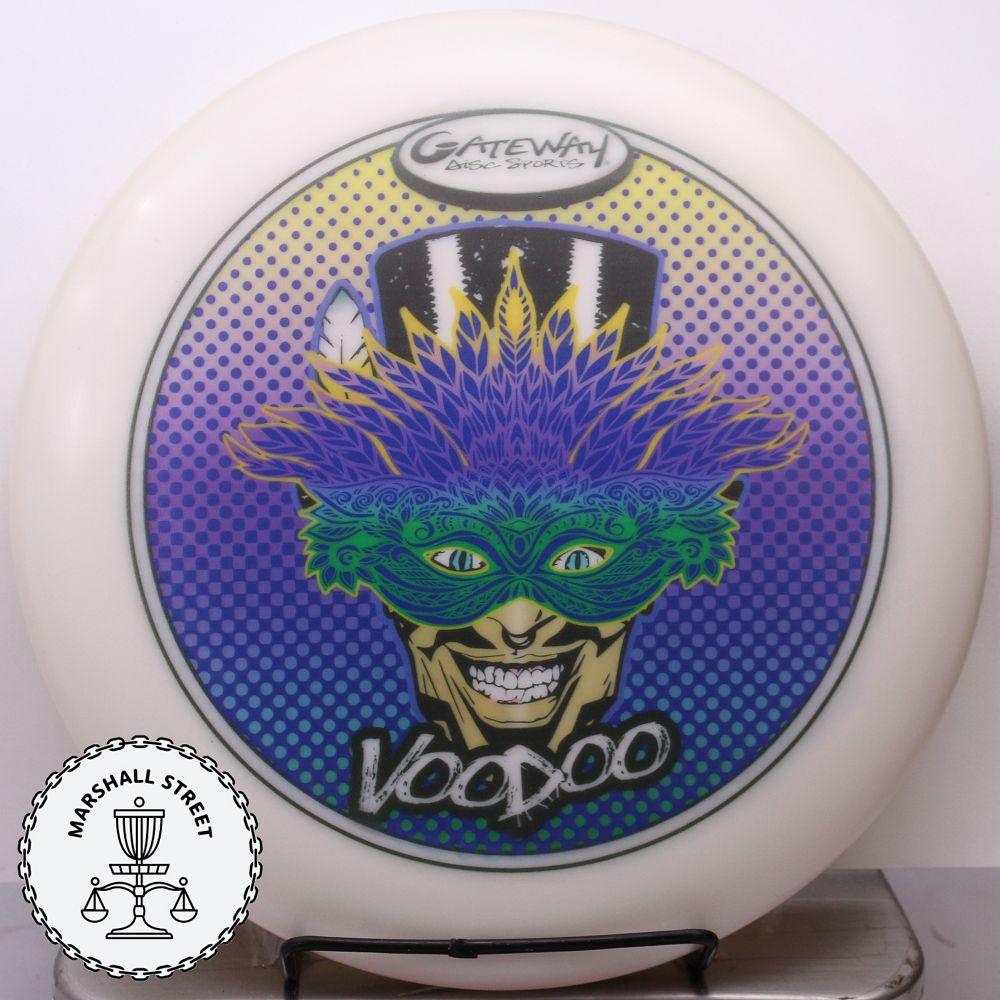Full Color Diamond Voodoo
