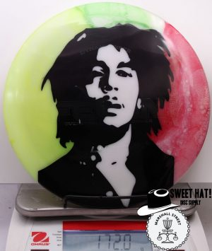 Lucid Felon Bob Marley