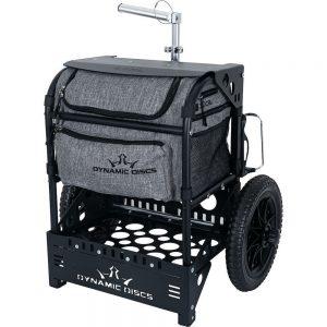Dynamic D Transit Cart, ZUCA