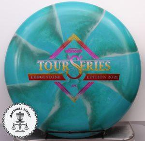 ESP Swirl APX, '21 LIO Tour