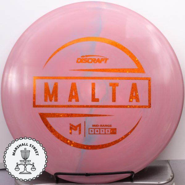 ESP Malta, Paul McBeth 5X