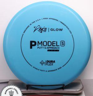 Glow DuraFlex P Model S, Cale