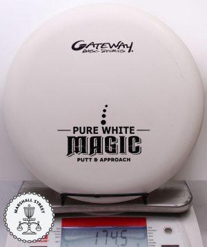 Pure White Magic Goobered 2