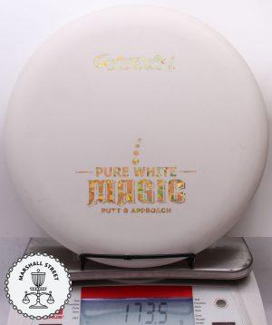 Pure White Magic Goobered 4