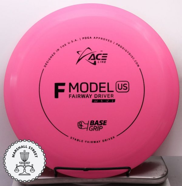 Base Grip F Model US