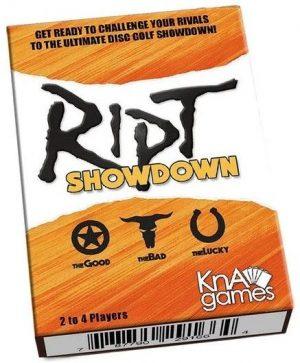 Ript Showdown