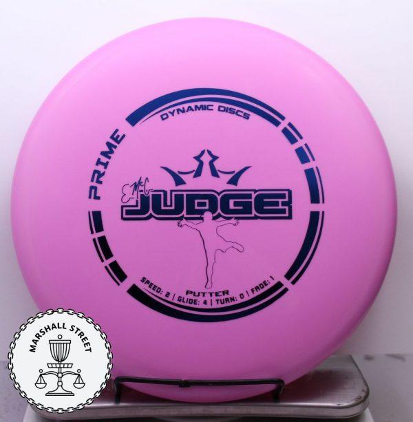 Prime EMac Judge