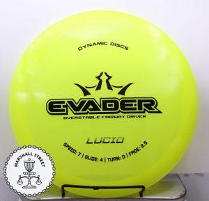 Lucid Evader