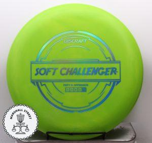 Putter Line Soft Challenger