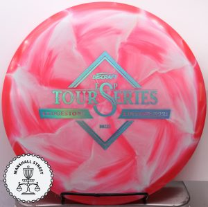 ESP Swirl Buzzz, '21 LIO More
