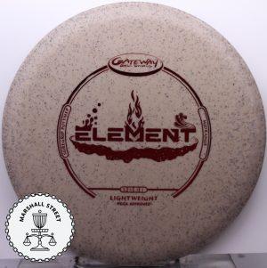 Hemp Element, LightWeight