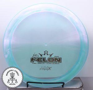 Lucid-X Glmr Felon Oakley '21