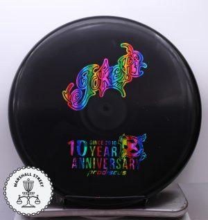 Basic Jokeri 10Yr Anniversary
