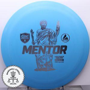 Active Mentor