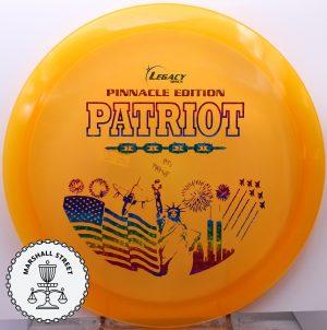 Pinnacle Patriot
