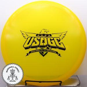 Champion Roc+, USDGC Crest