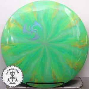 Cosmic Neutron Trace, Trifly