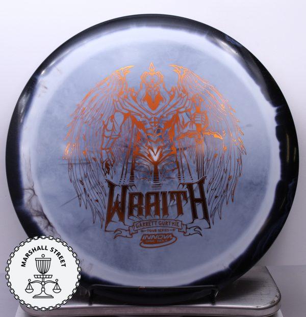 Halo Star Wraith, GG Tour '21