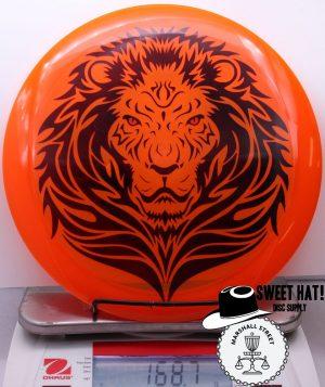 Champion Sidewinder Lion