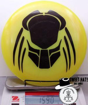 Lucid Air Enforcer Predator