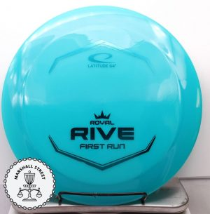 Royal Grand Rive, 1st Run