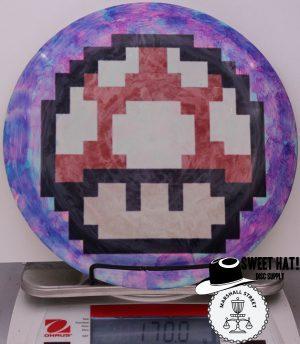 Icon Rival Mushroom