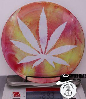 Icon Rampage Cannabis