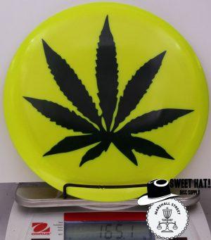 Star Destroyer RW2X Cannabis