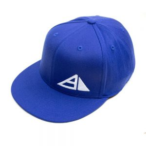 Axiom Flatbill Fitted Hat
