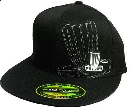 DGA Stealth Flexfit Hat