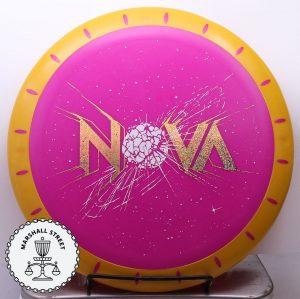 XT Nova, XXL Legendary