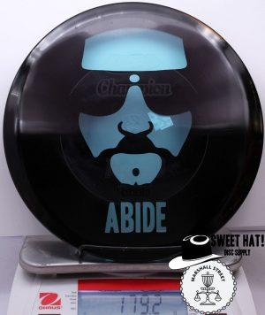 Champion RocX3 Abide