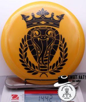 Star Beast L King Cobra
