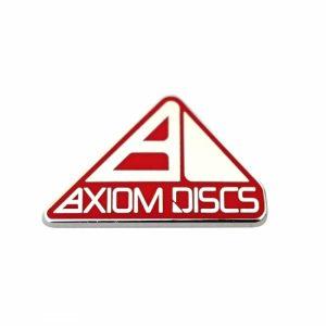 Axiom Hard Enamel Pin