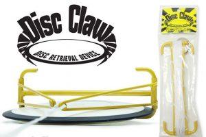 Disc Claw Retriever