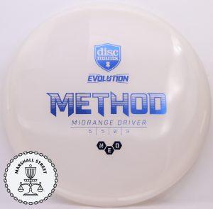 Evolution Neo Method