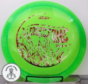 Cryztal Sprkle Stalker, '21 LIO