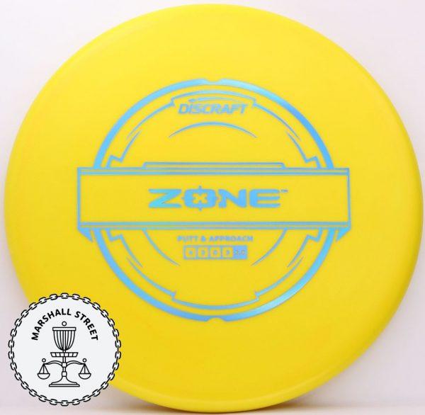 Putter Line Zone