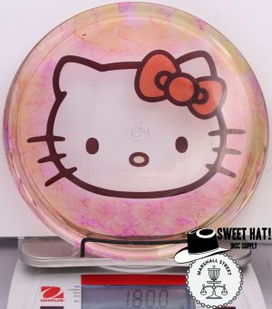 Champion Mako3, Hello Kitty