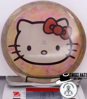 Champion Roc3, Hello Kitty