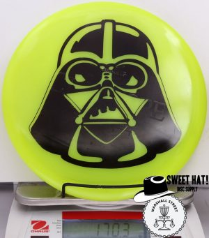 Opto Claymore, Vader