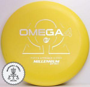 ET Omega 4