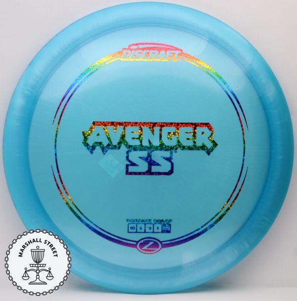Z Avenger SS