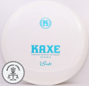 K1 Kaxe, Soft