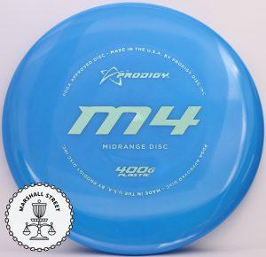 X-Out Prodigy M4, 400G